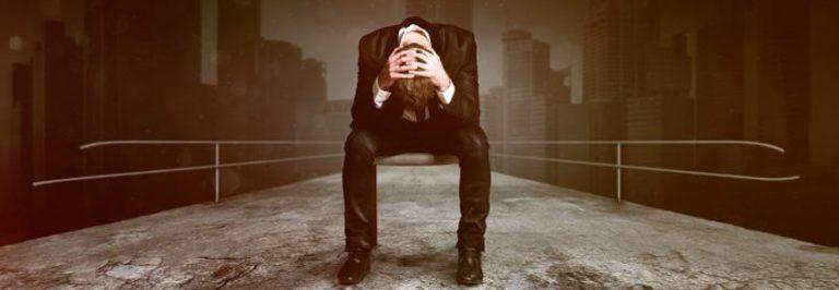 conseguenze della depressione
