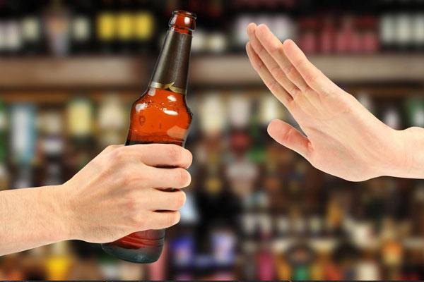 LE RICADUTE: nell'ALCOLISMO e nelle DIPENDENZE PATOLOGICHE